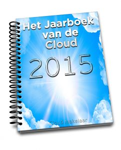 Jaarboek Cloud 2015