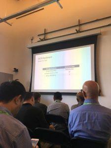 Presentatie Facebook & GlusterFS, relative cost