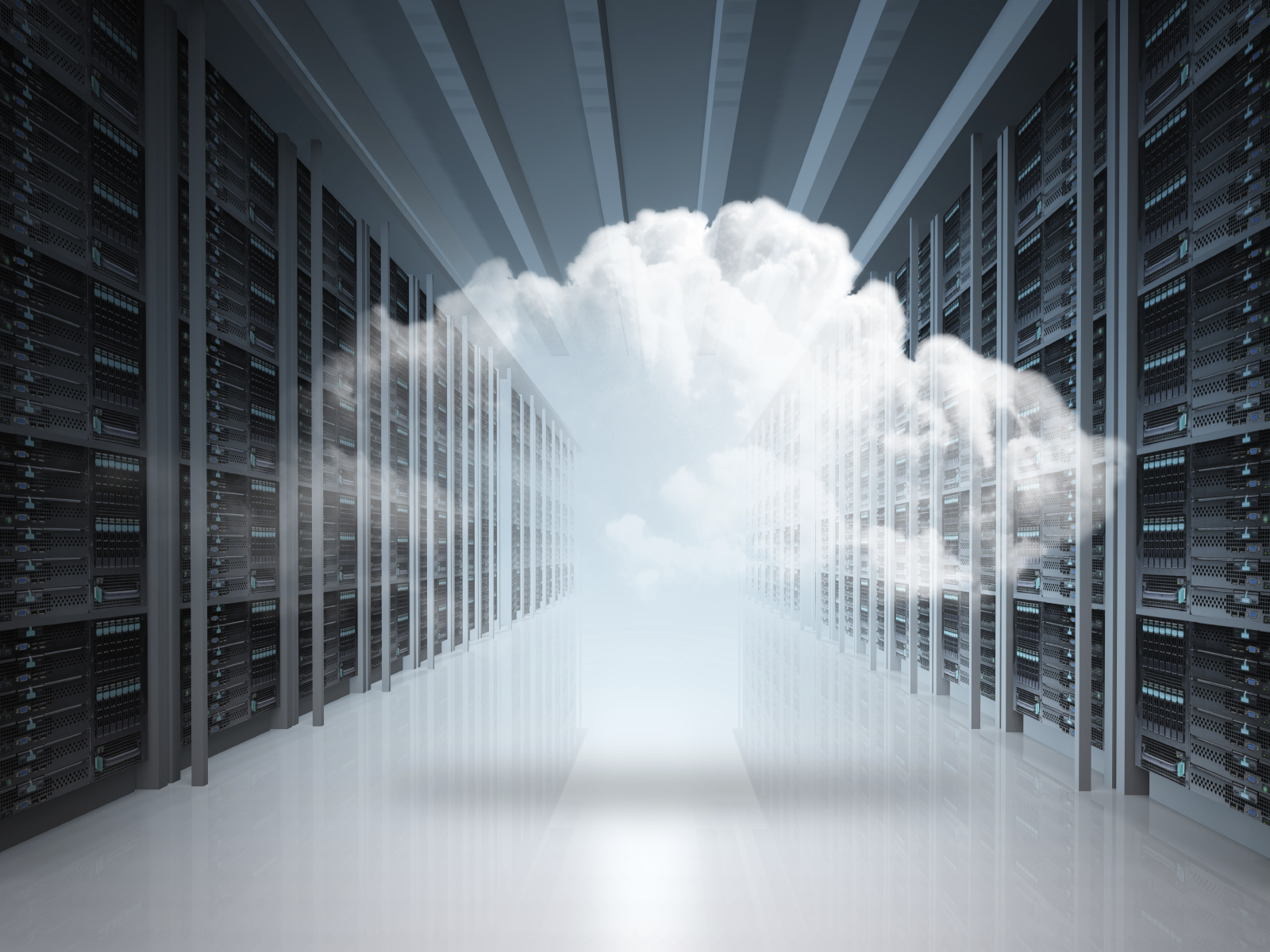 Uw Privacy in de Cloud