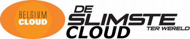 de-slimste-cloud-ter-wereld-logo