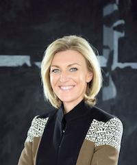 SAP benoemt Angela Mazza tot Regional President EMEA North (bron: SAP)