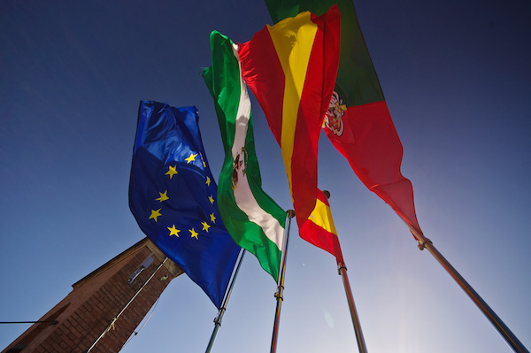 De Europese Unie (bron: FreeImages.com/Sašo Lukša)
