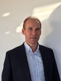 Dany De Budt, Country Manager van Basware