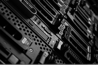 Datacenter (bron: Pixabay / tstokes)
