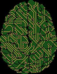 Kunstmatige intelligentie (bron foto: Pixabay / GDJ)