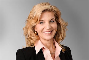 Veeam Software stelt Kate Hutchison aan als Chief Marketing Officer (CMO)