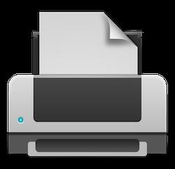 Printers (bron: Pixabay / OpenClipart-Vectors