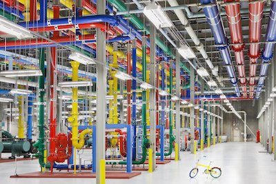 Google Cloud (bron foto: Google Cloud)