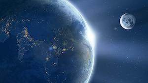 Aarde (bron foto: Pixabay / Comfreak)