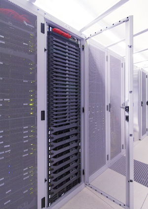 Switch Datacenters (bron foto: Switch Datacenters)