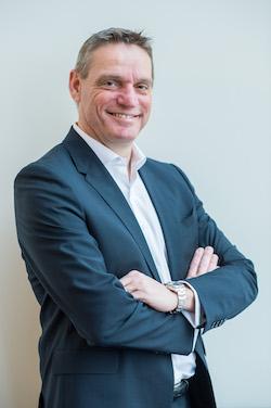 Marc De Groote is benoemd tot chief commercial officer (CCO) van de Belgische ICT-dienstenleverancier NRB (bron foto: NRB)