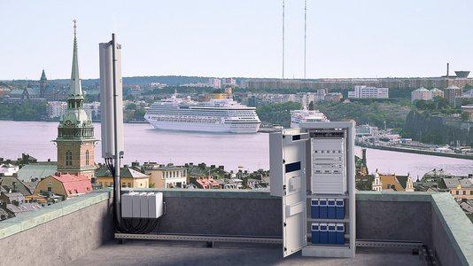 Vertiv sluit zich aan bij de energiealliantie van Ericsson (bron foto: Vertiv)