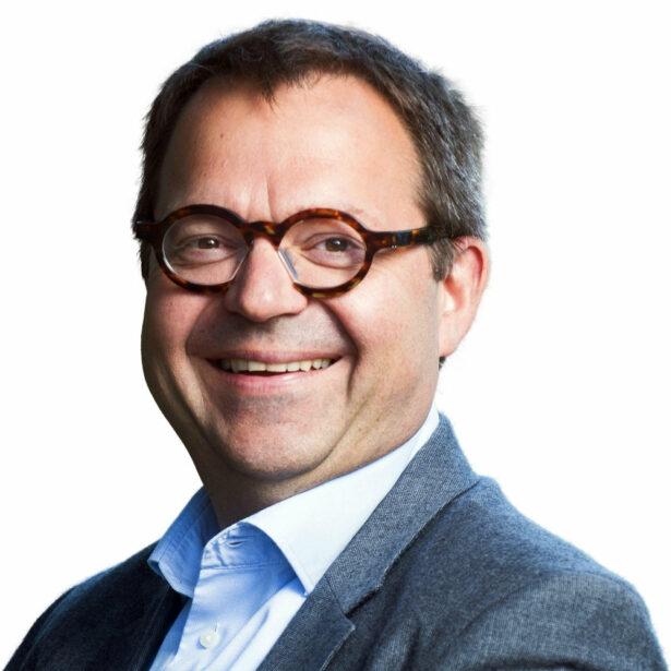 Arnaud Bacros