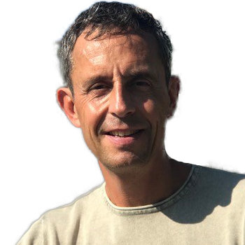 Harry Driedijk