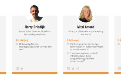 Belgium Cloud lanceert community page met gast-bloggers