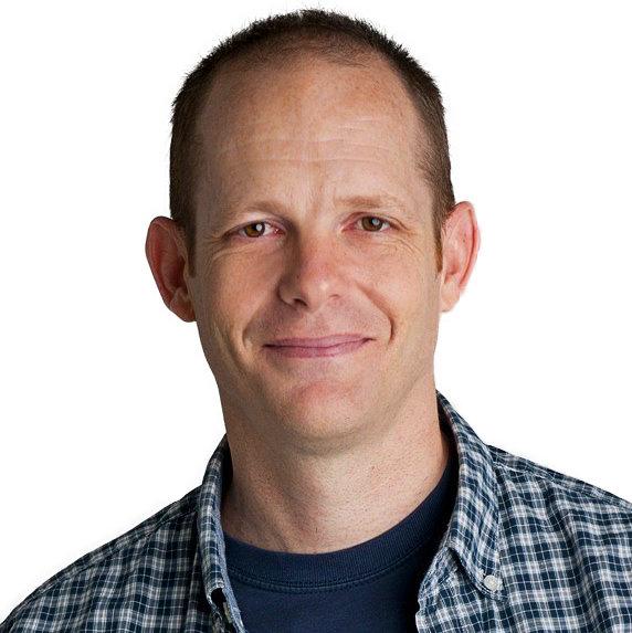 Steve Helvie